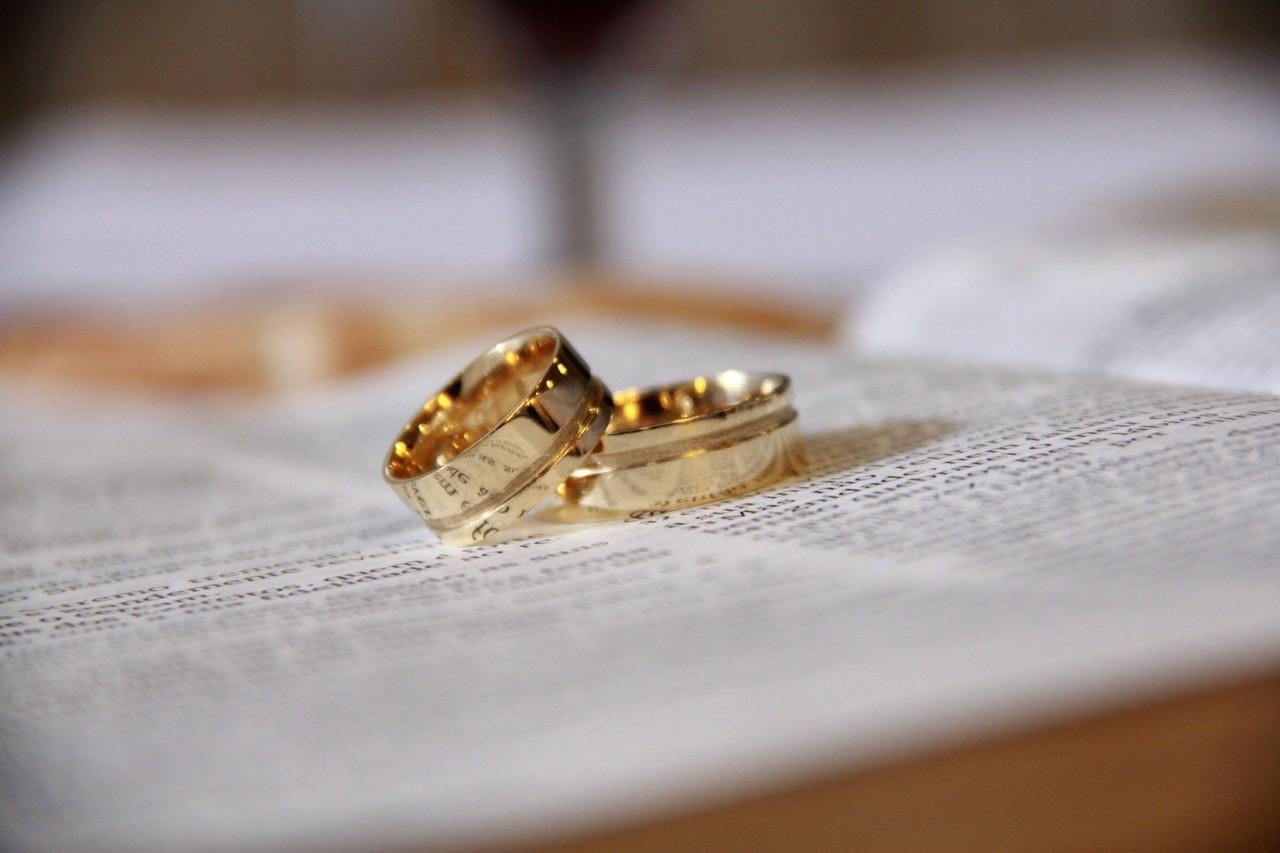 איך לבחור טבעת